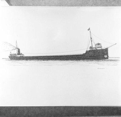 SHEADLE J H (1906)