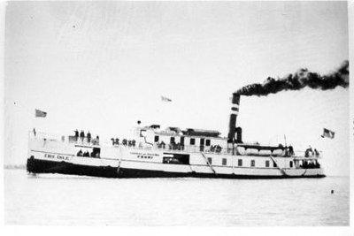WAUBIC (1909)