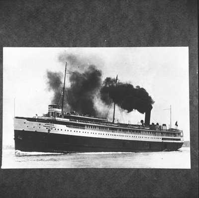 JUNIATA (1905)