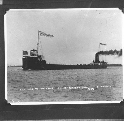 KOTCHER CHARLES W (1907)