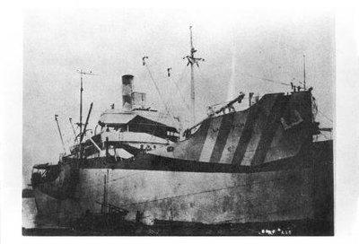 LAKE DAMITA (1918)