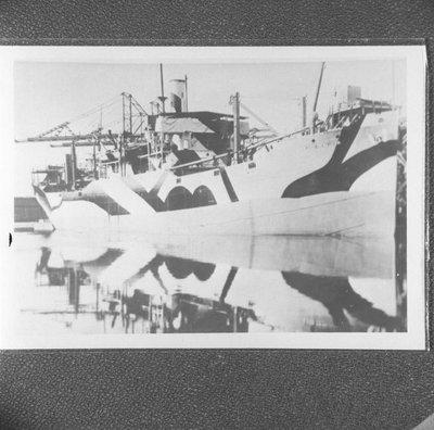LAKE GRAMA (1919)