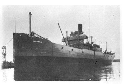 LAKE ORANGE (1918)