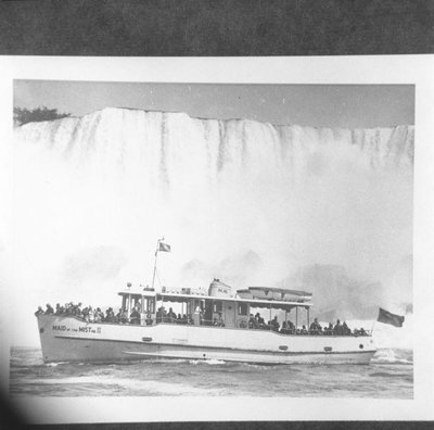MAID OF THE MIST II (1955)