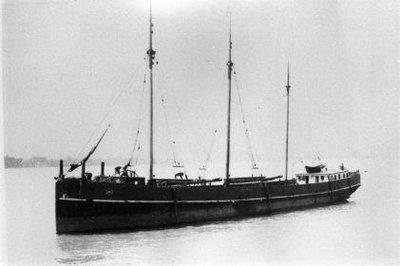 ANTELOPE (1861)