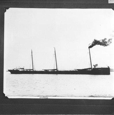 ANTRIM (1897)