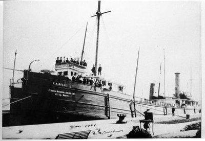 BUELL F R (1888)