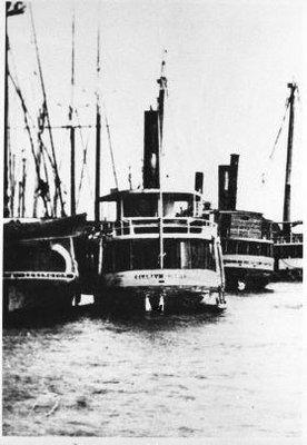 CLARA (1860)