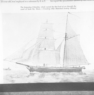 COLUMBIA (1842)