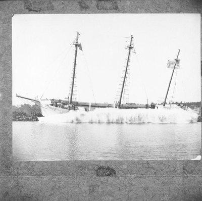 CORA A (1889)