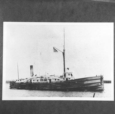 MONTANA (1872)