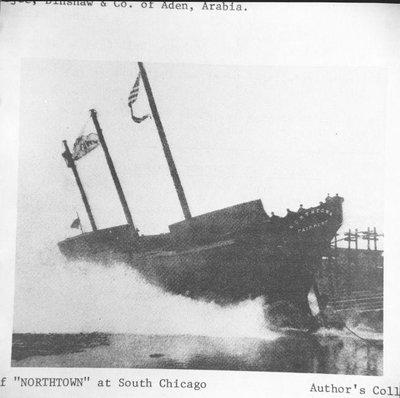 NORTHTOWN (1901)