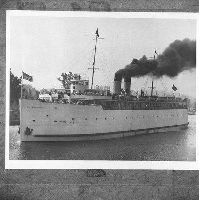 ONTARIO NO 2 (1915)