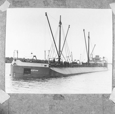 REDFERN (1930)