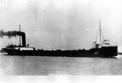 SATURN (1901)