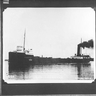 SAUNDERS E N (1902)