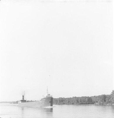 BAKER GEORGE F (1907)