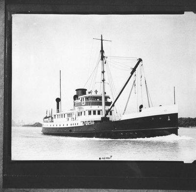 WALNUT (WAGL-252) (1939)