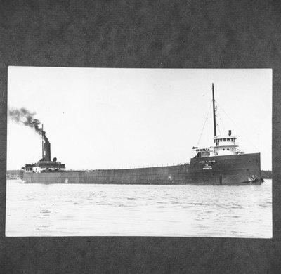 WALSH JAMES P (1905)