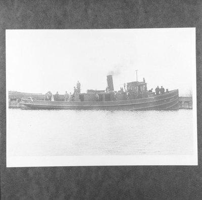BONITA (1903)