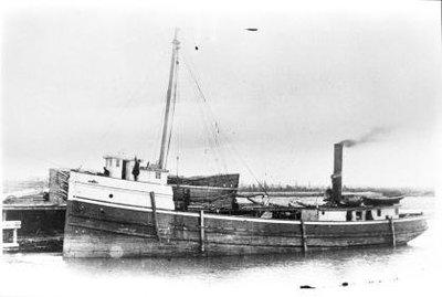 ALMENDINGER J M (1883)