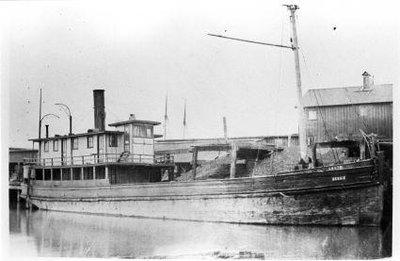 BESSIE (1880)