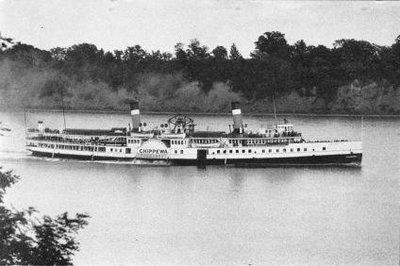 CHIPPEWA (1893)
