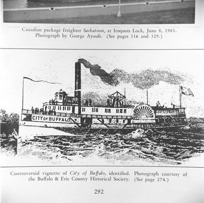 CITY OF BUFFALO (1857)