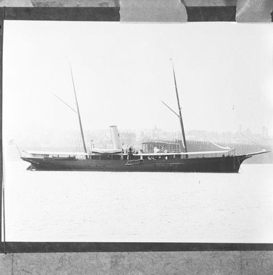 COMACHE (1892)