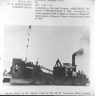 ARDGARTH (1913)
