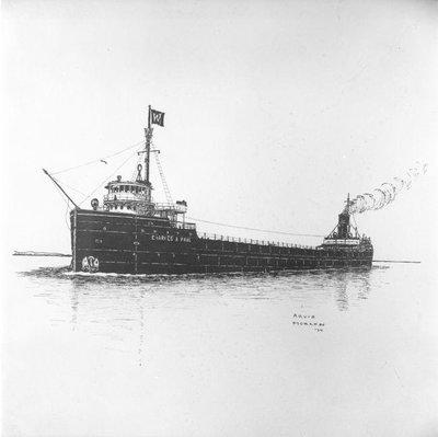 GARRETSON GENERAL (1907)