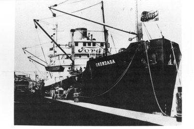 ONONDAGA (1920)