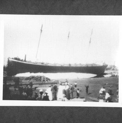 PRETORIA (1900)