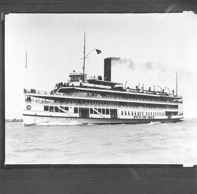 PUT IN BAY (1911)
