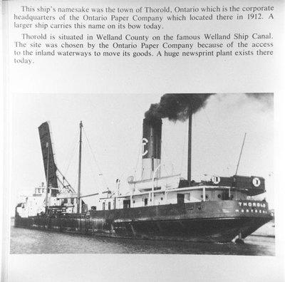 CHICAGO TRIBUNE (1922)