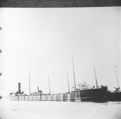 VAN HISE CHARLES R (1900)