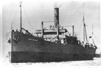 WAR MAJOR (1917)