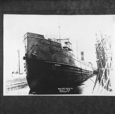 MILWAUKEE (1902)