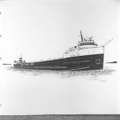 MURRAY BAY (1960)