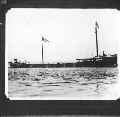 ABYSSINIA (1896)