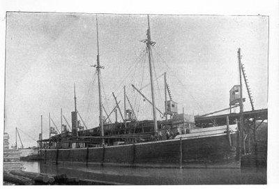 ARGONAUT (1873)