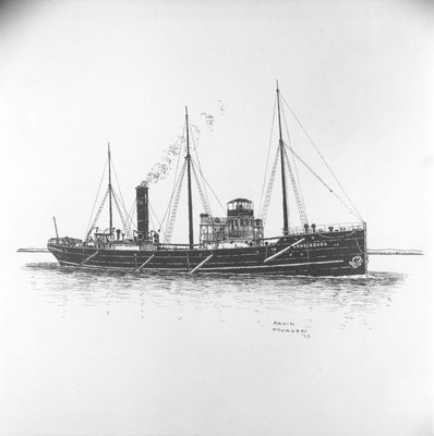 BANNOCKBURN (1893)