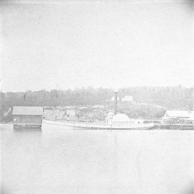 BERNARD LOTTA (1869)