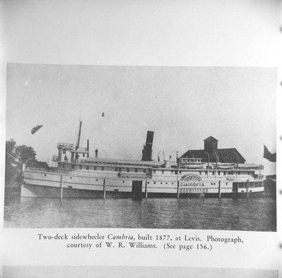 CHAMPION (1877)