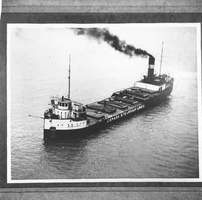 GLENORVIE (1923)