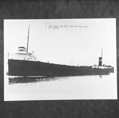 OSLER E B (1908)