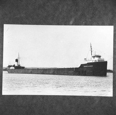 PARGNY EUGENE W (1917)