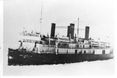 PRINCE EDWARD ISLAND (1915)