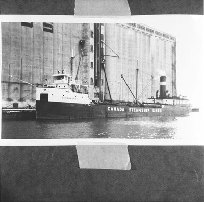 STRONG EDWARD L (1922)