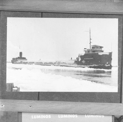 STADACONA (1909)